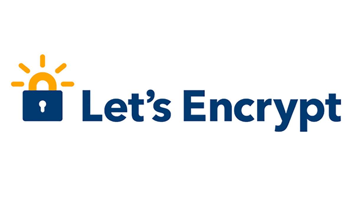 Let's Encrypt(レッツ・エンクリプト)