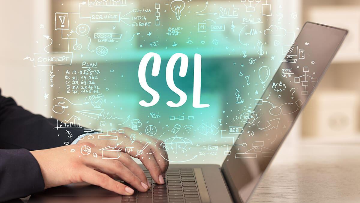 コンテンツの常時SSL化